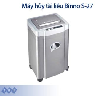 Máy hủy tài liệu Binno S-27