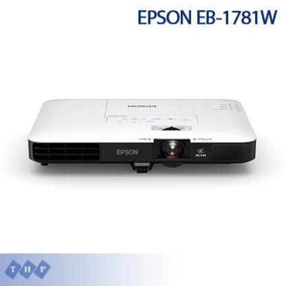 Epson EB-1781W 12