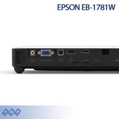 Epson EB-1781W 13