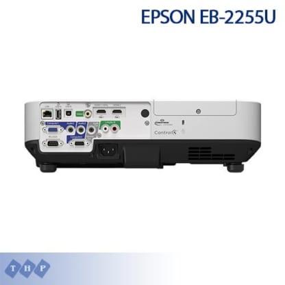 Epson EB-2255U ket noi