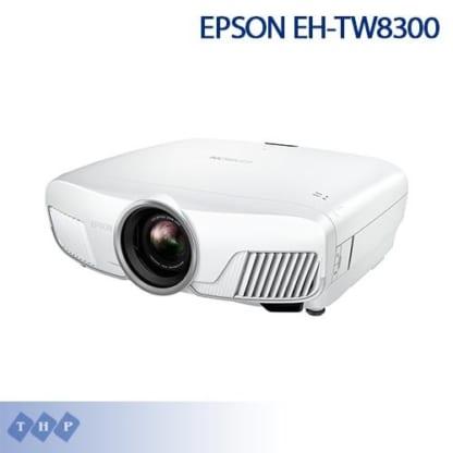 Máy chiếu Epson EH-TW8300 4K Enhancement