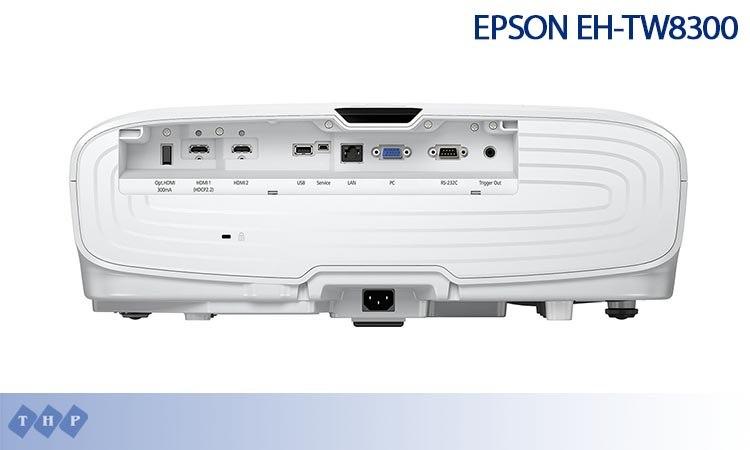Epson EH-TW8300 ket noi