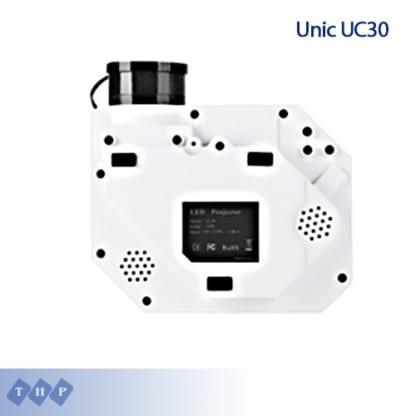 Front mini unic UC30 -2- chungtamuacom
