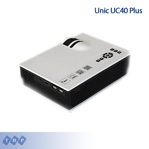 Front mini unic UC40 Plus -chungtamuacom