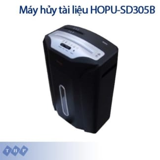 Máy hủy tài liệu Hopu-SD305B