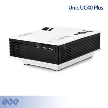 Interface mini unic UC40 Plus -chungtamuacom