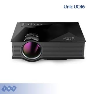 Máy chiếu Mini UNIC UC46 -chungtamua.com