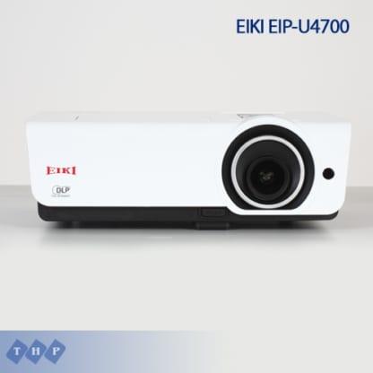 Máy chiếu EIKI EIP-U4700 -chungtamua.com