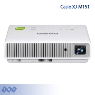 Máy chiếu Casio XJ-M151 -chungtamua.com
