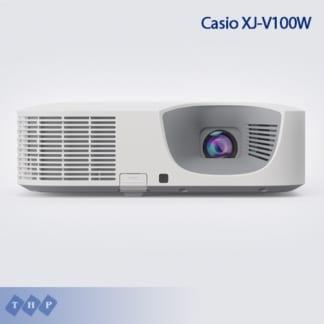 Máy chiếu Casio XJ-V100W -chungtamua.com