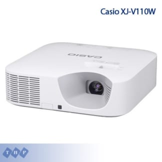 Máy chiếu Casio XJ-V110W -chungtamua.com