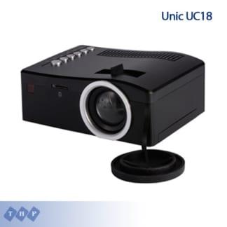 Máy chiếu Mini UNIC UC18 -chungtamua.com