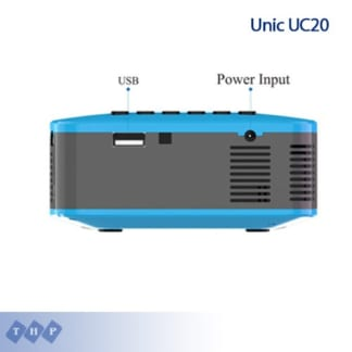 Máy chiếu Mini UNIC UC20 -chungtamua.com