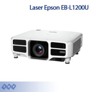 Máy chiếu Laser Epson EB-L1200U