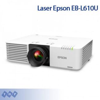 Máy chiếu Laser Epson EB-L610U-1