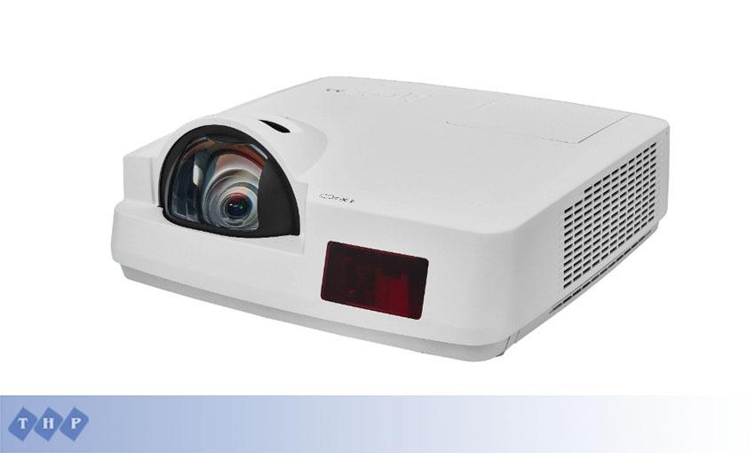 Máy chiếu SMX MX-L4000XT