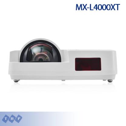 Máy chiếu SMX MX-L4000XT-1