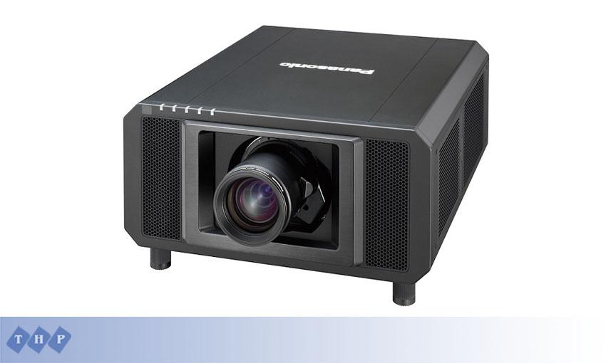 Máy chiếu Panasonic PT-RZ21K