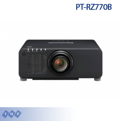 máy chiếu Panasonic PT-RZ770B