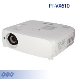may-chieu--Panasonic PT-VX610(1)
