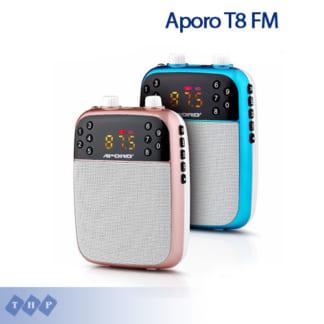 Máy trợ giảng Aporo T8 FM