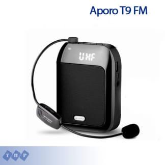 Máy trợ giảng Aporo T9 FM