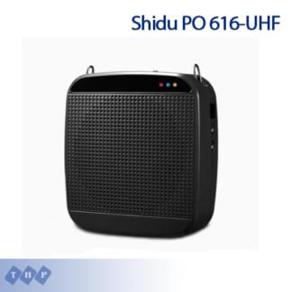 Máy trợ giảng shidu P.O 616-UHF