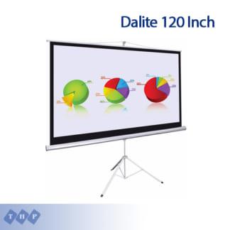 Dalite 120 Inch