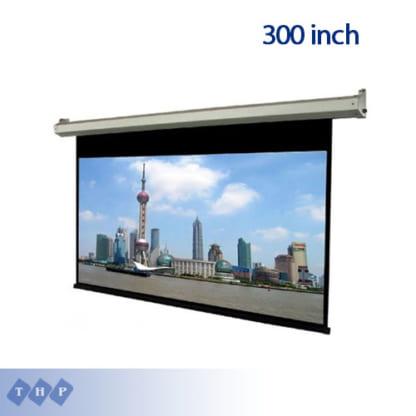 Màn chiếu 300 inch