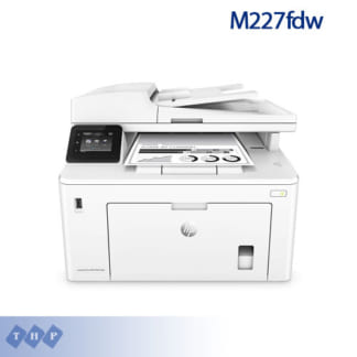 Máy in HP M227fdw