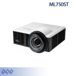 Máy chiếu Optoma ML750ST