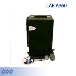 Âm thanh trợ giảng LAB A360