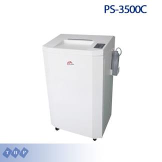 Máy hủy tài liệu silicon PS-3500C