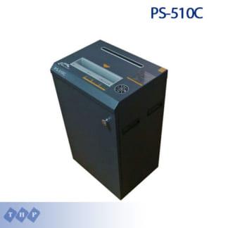 Máy hủy tài liệu silicon PS-510C