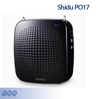 Máy trợ giảng shidu PO17