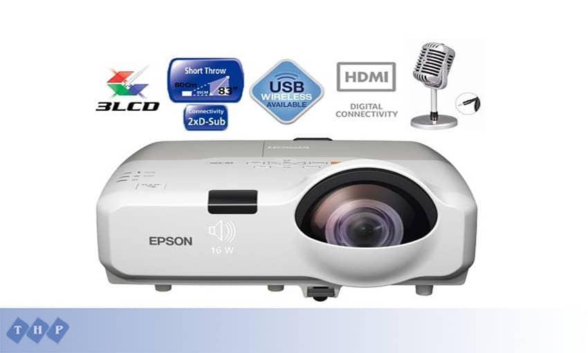Máy chiếu Epson EB-530 HDMI