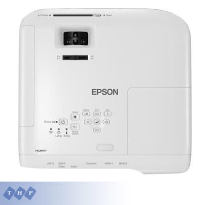 up máy chiếu epson eb-fh52
