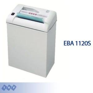 Máy hủy tài liệu EBA 1120S