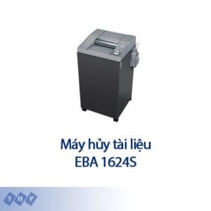 Máy hủy tài liệu EBA 1624S